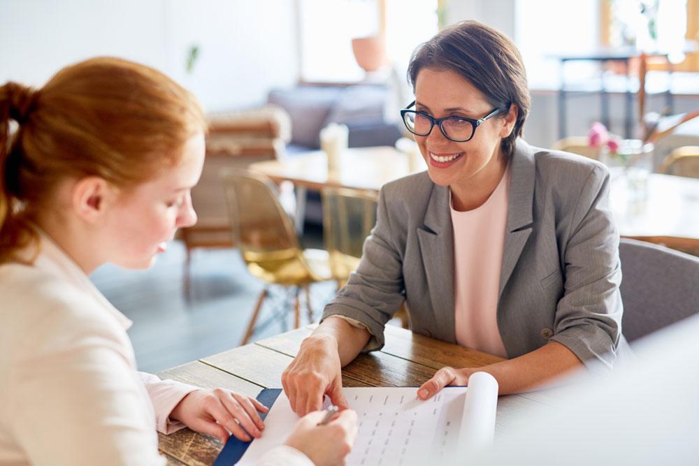 Como se Preparar Para a Entrevista do Primeiro Emprego