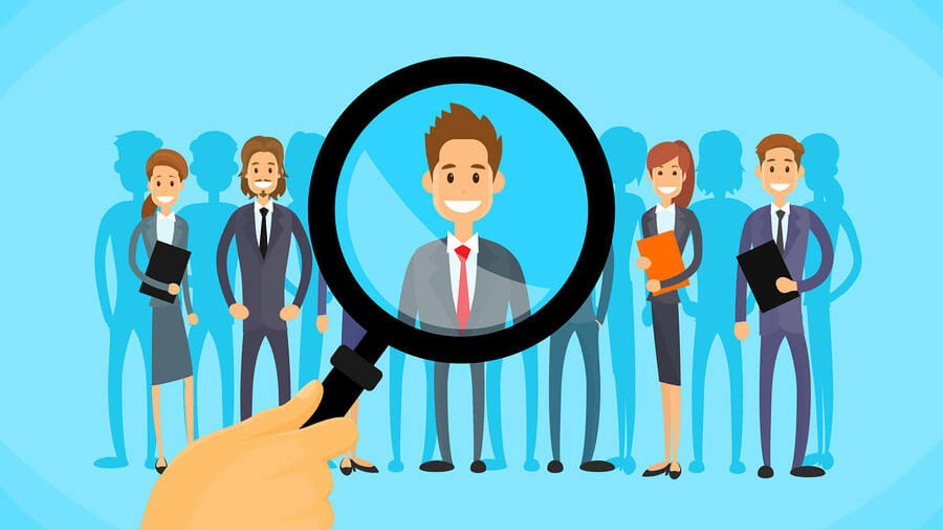 Conheça Quais São os Passos Para Ingressar no Mercado de Trabalho