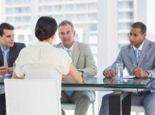 Confira como escolher as melhores palavras para usar durante a entrevista de emprego.