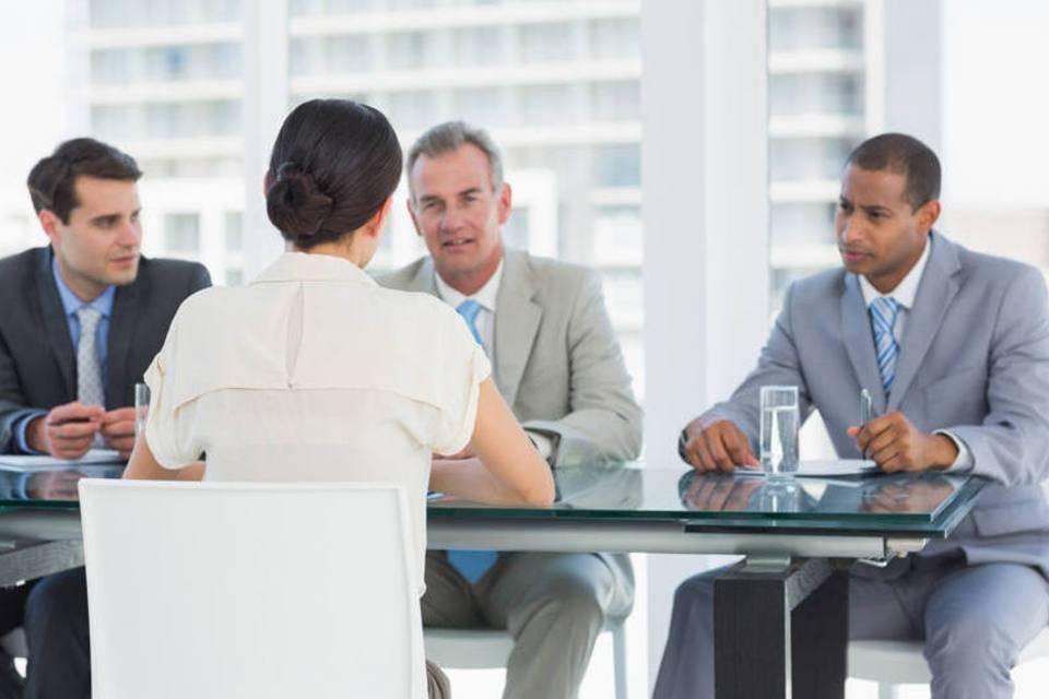 Melhores Palavras Para Usar Durante a Entrevista de Emprego