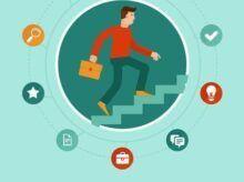 Aprenda alguns passos para volta ao mercado de trabalho.