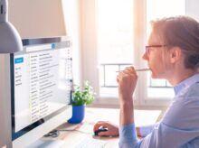 Aprenda o Passo a Passo de Como Enviar Currículo Por E-mail