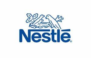 Nestlé -logotipo