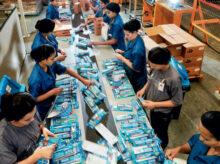 Multinacional P&G Abre 39 Novas Vagas de Emprego