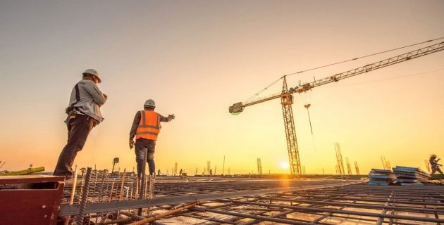 Empresa C&C Da Área Da Construção Civil Abre Vagas De Emprego