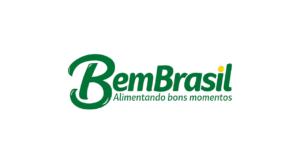 Bem Brasil - Logotipo