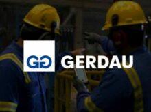 Abertas Vagas de Emprego na Gerdau Para Todo Brasil