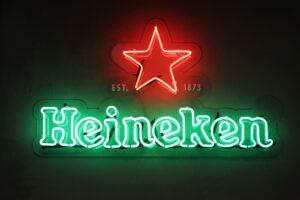 Programa Trainee Heineken - Logotipo